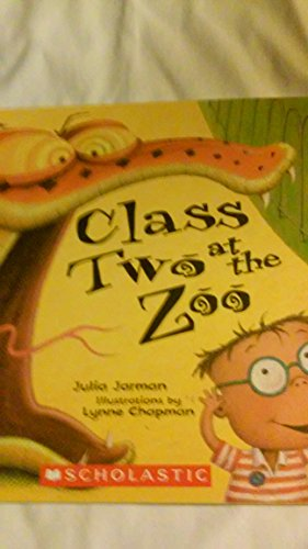 9780545159869: Class Two at the Zoo