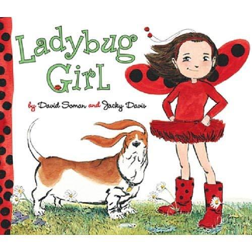 9780545159975: Ladybug Girl