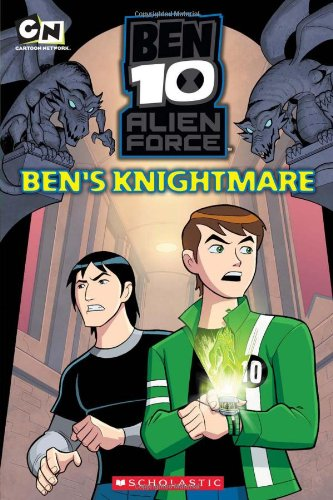 Ben 10 Alien Force: Ben's Knightmare