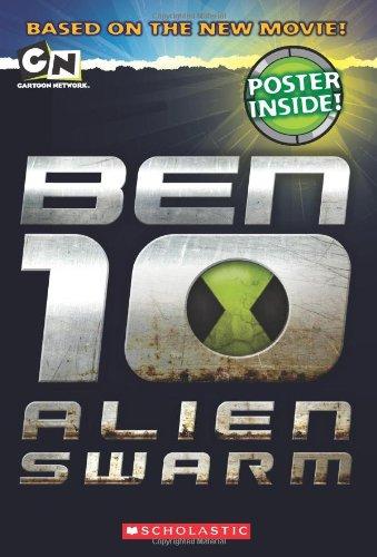 9780545160520: Ben 10 Alien Swarm