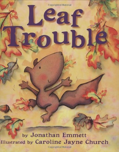 9780545160704: Leaf Trouble