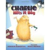9780545161398: Charlie Hits It Big