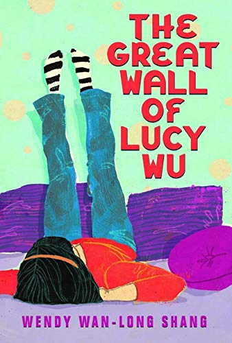 9780545162159: The Great Wall Of Lucy Wu