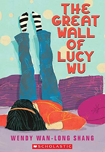 9780545162166: The Great Wall of Lucy Wu