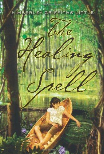 9780545165594: The Healing Spell
