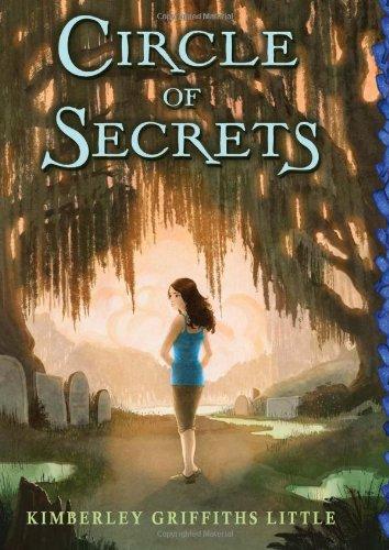 9780545165617: Circle of Secrets