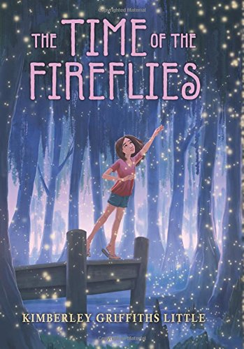 9780545165631: The Time of the Fireflies