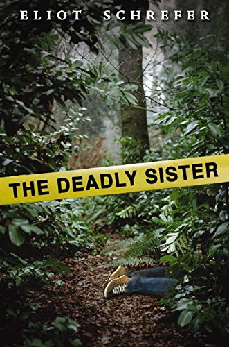9780545165747: The Deadly Sister