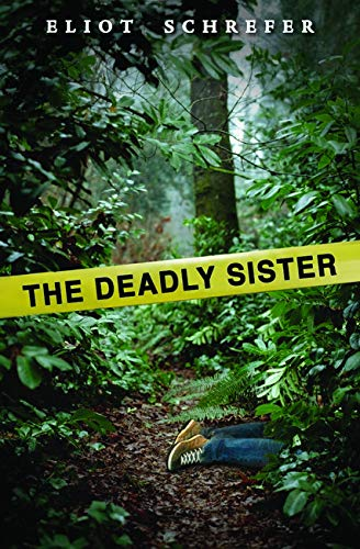 9780545165754: The Deadly Sister
