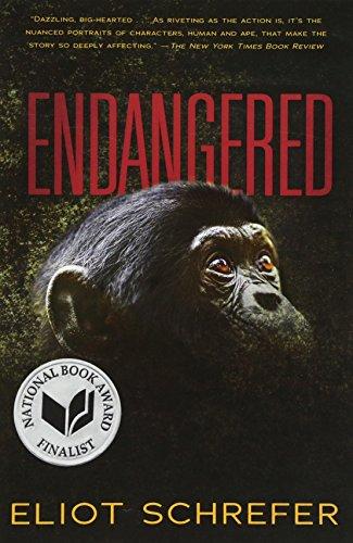 9780545165778: Endangered