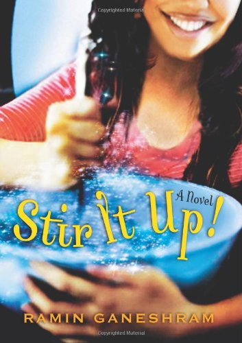 9780545165822: Stir It Up: A Novel