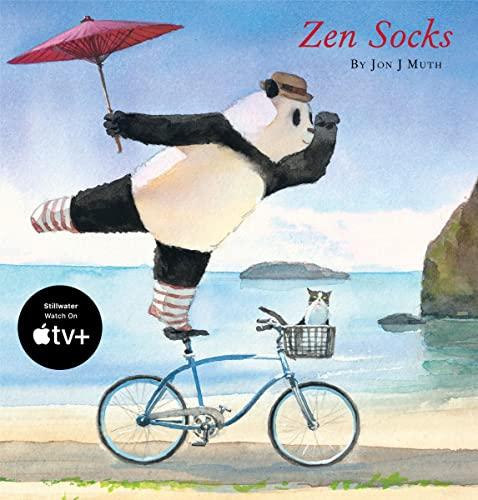 9780545166690: Zen Socks