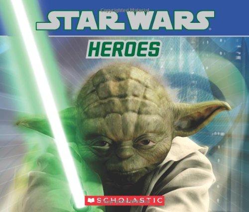 9780545169691: Star Wars: Heroes