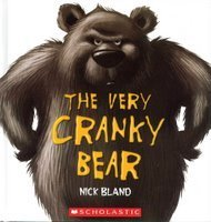 9780545172240: The Very Cranky Bear