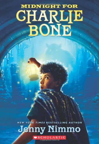 9780545174138: Midnight for Charlie Bone (Children of the Red King)