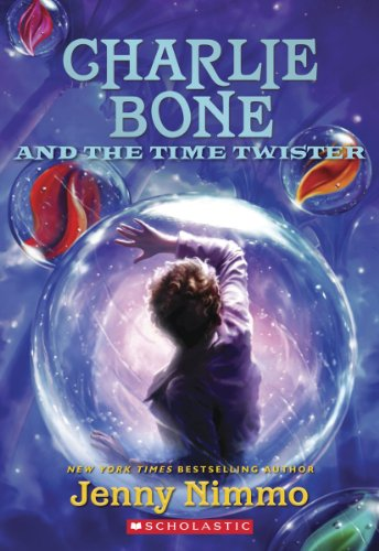 9780545174145: Charlie Bone and the Time Twister (Children of the Red King (Charlie Bone))