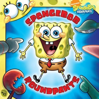 9780545174176: SpongeBob RoundPants (Spongebob Squarepants (8x8))