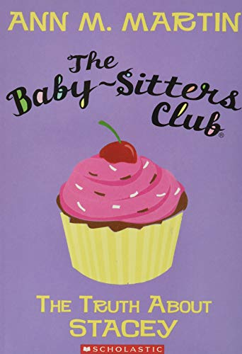 9780545174770: The Truth about Stacey (Baby-Sitters Club (Numbered))