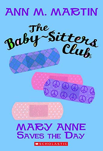 9780545174787: Mary Anne Saves the Day (The Baby-Sitters Club, No.4)