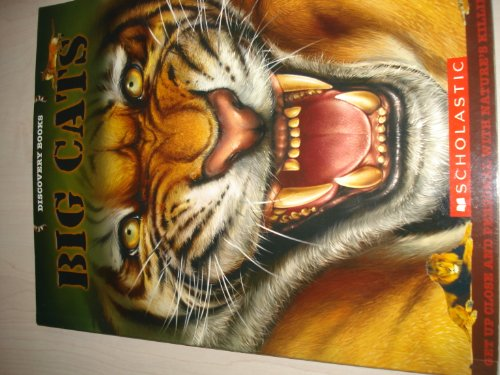 9780545174947: Discovery Books Big Cats