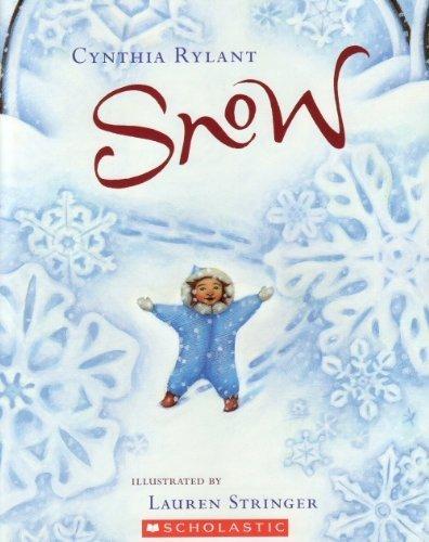 9780545175852: Snow