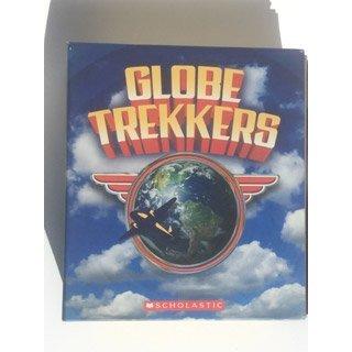 9780545176132: Globe Trekkers