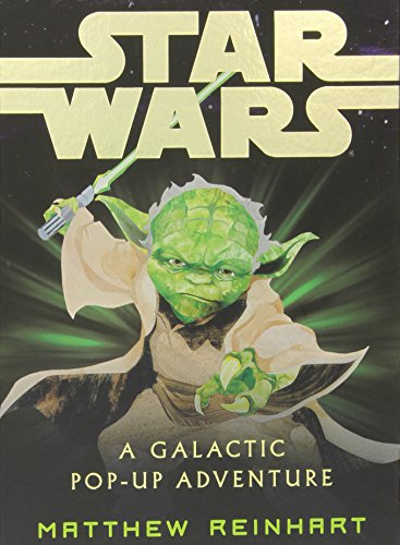 9780545176163: Star Wars: A Galactic Pop-up Adventure
