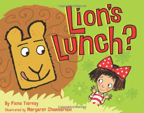 9780545176910: Lion's Lunch?