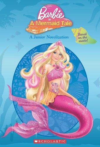 9780545177665: Barbie in a Mermaid's Tale