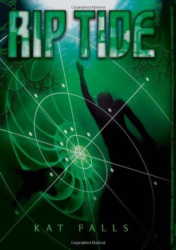 9780545178433: Rip Tide (Dark Life, Book 2)