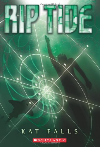 9780545178457: Dark Life Book 2: Rip Tide