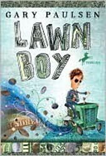 9780545178648: Lawn Boy