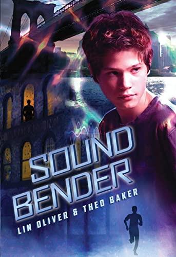 9780545196925: Sound Bender