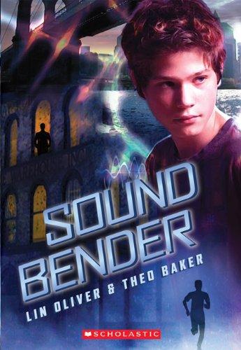 9780545196932: Sound Bender