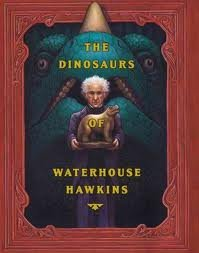 9780545197038: The Dinosaurs of Waterhouse Hawkins (Paperback Book and Cd Set)