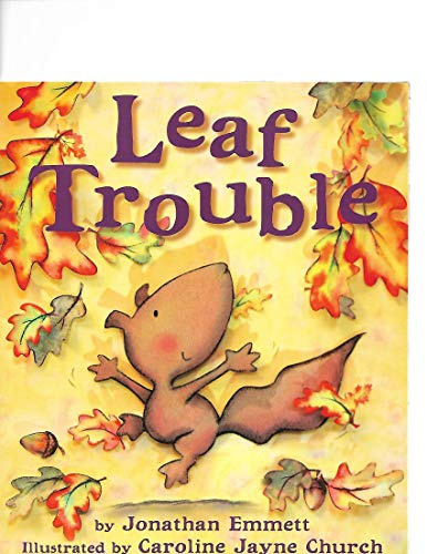 9780545198592: Leaf Trouble