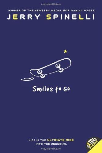 9780545200387: Smiles to Go