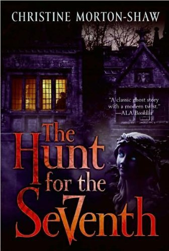 9780545200431: The Hunt for the Seventh