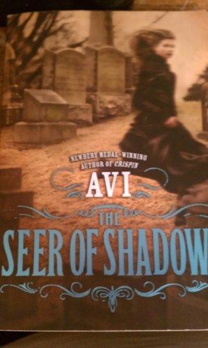 9780545200448: Seer of Shadows