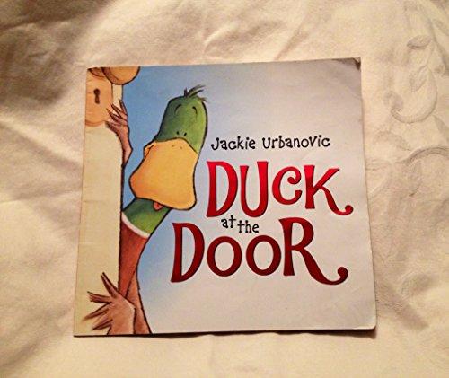 9780545201193: Duck At the Door