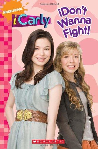 iCarly: iDon't Wanna Fight!: Olsen, Leigh