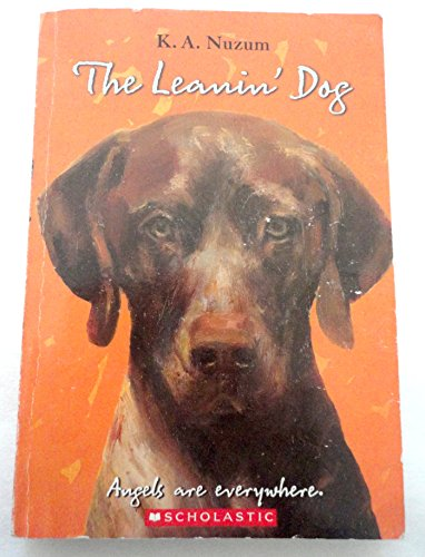 9780545202121: The Leanin' Dog