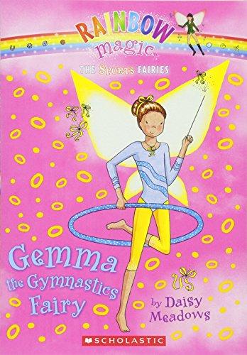 Gemma the Gymnastics Fairy (Rainbow Magic: Sports: Daisy Meadows