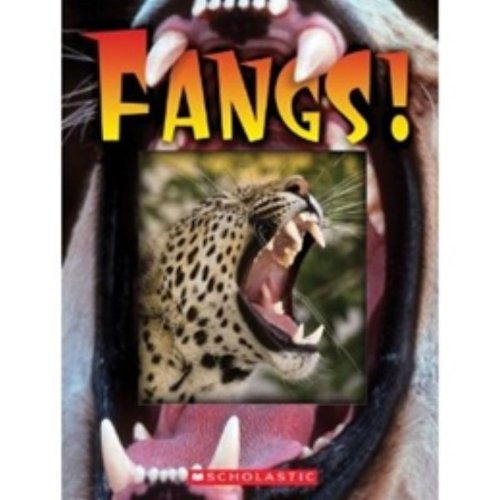 Fangs: Scholastic; Heather Dakota