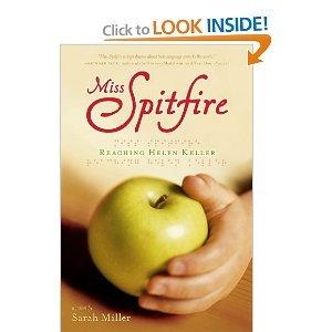 9780545203241: Miss Spitfire: Reaching Helen Keller
