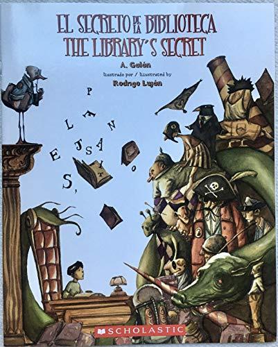 9780545203500: El Secreto De La Biblioteca/ the Library's Secret