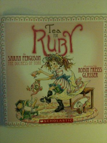 9780545203883: Tea for Ruby