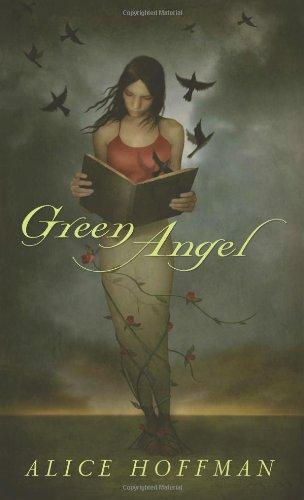 9780545204118: Green Angel