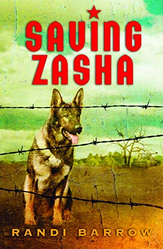 9780545206327: Saving Zasha