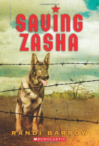 9780545206334: Saving Zasha